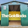 The Goldilocks Steel Shed
