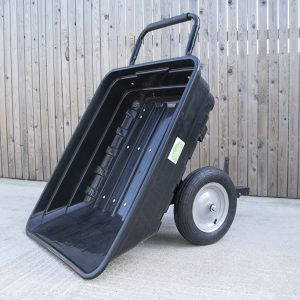 150l tipping cart from Sheds Direct Ireland_3