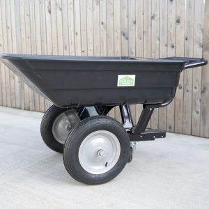 150l tipping cart from Sheds Direct Ireland_2
