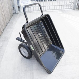 150l tipping cart from Sheds Direct Ireland_1