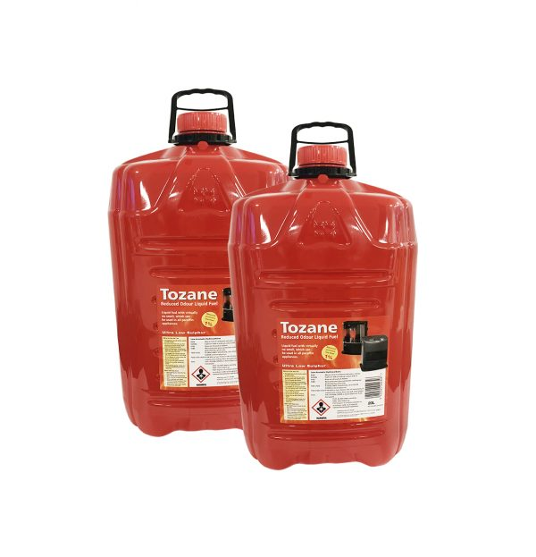 Tozane Fuel for Paraffin Heaters from Sheds Direct Ireland