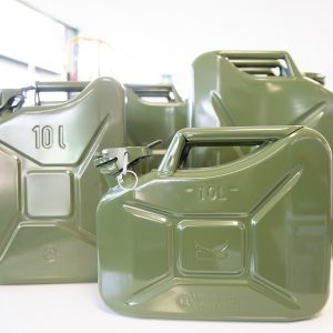 Jerry Can 10L version