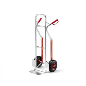 folding hand trolley from Sheds Direct Ireland