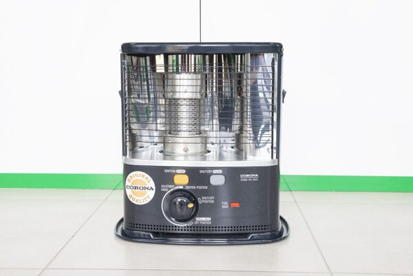 The RX2485 Heater from sheds direct Ireland