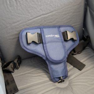 Crotec Seatbelt