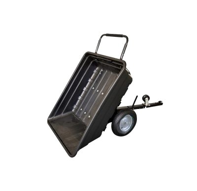 The 350L cart, but in the colour black