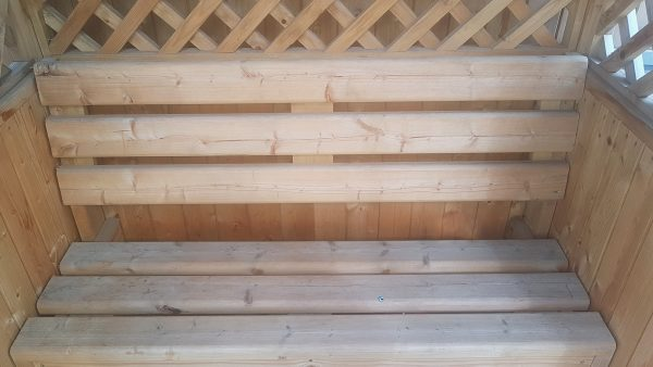 Garden Arbour from Sheds Direct Ireland_4