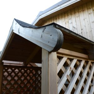 Garden Arbour from Sheds Direct Ireland_5