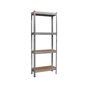 Steel Metal Shelf, Small