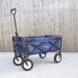 Crotec Folding Wagon