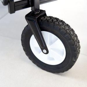 Crotec Folding Wagon wheel