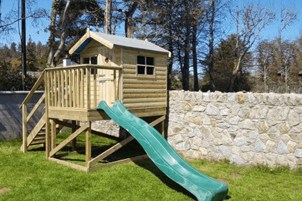 Speciality Wooden Builds