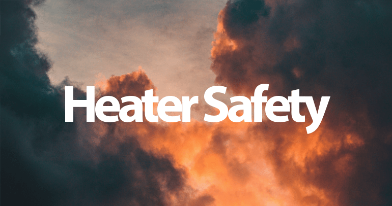Heater Safety Guidelines