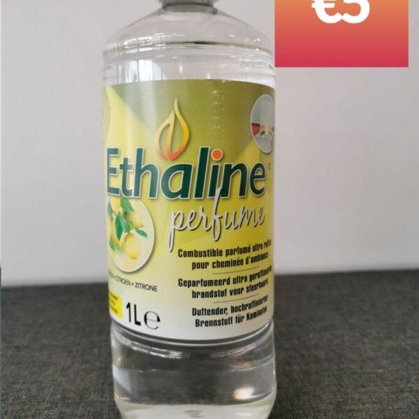 Ethaline Perfume