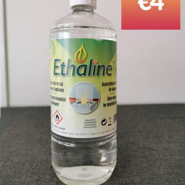 Ethaline Plain