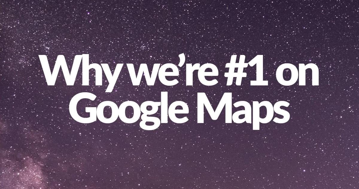 We're the #1 Garden Sheds Seller on Google Maps