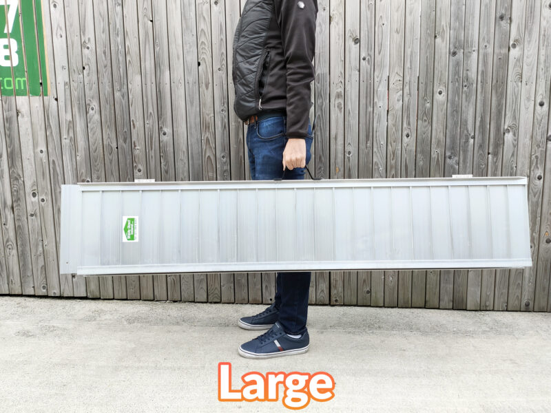 Large Wheelchair Ramps