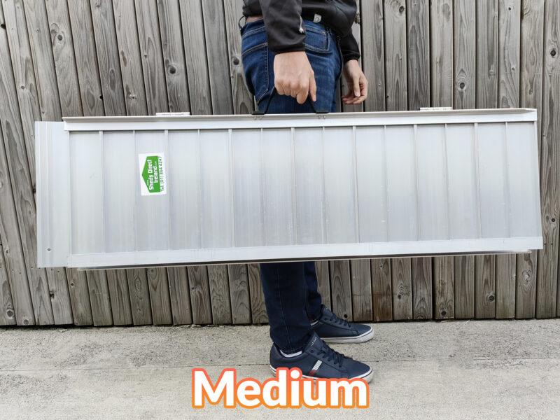 Medium Wheelchair Ramps