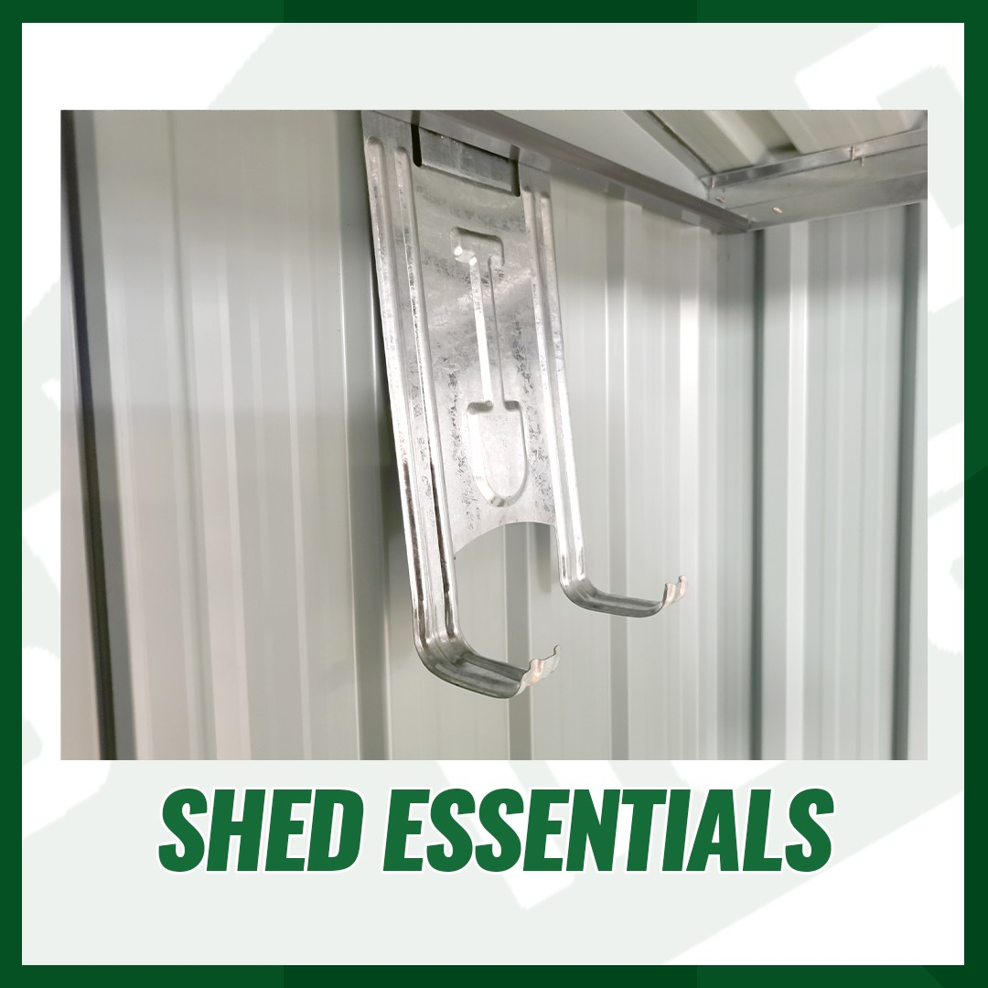 Shed Essentials