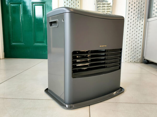 Inverter 6026 Paraffin Heater